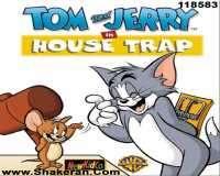 مجموعه تام و جری (موش و گربه)