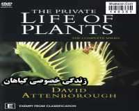 BBC The Private Life Of Plants