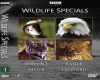 BBC Wildlife Specials - 1
