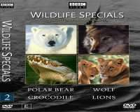 BBC Wildlife Specials - 2