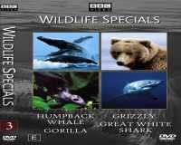 BBC Wildlife Specials - 3