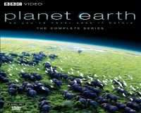 BBC Planet Earth 2006 --1080i HD
