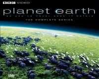 BBC Planet Earth 2006 --1080i HD