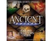 BBC Ancient Voices