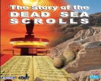 BBC The Dead Sea Scrolls