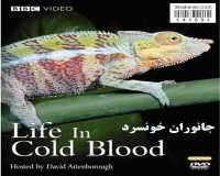 BBC Life In Cold Blood