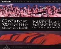 Natural Wonders Greatest Wildlife Show On Earth