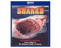 Discovery Channel Sharks - کوسه ها