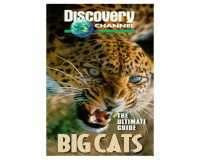 Big Cats - گربه سانان