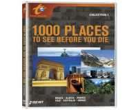 Discovery Channel 1000 Places to See Before Die