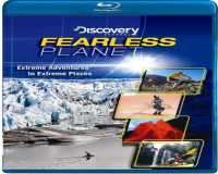Discovery Channel Fearless Planet