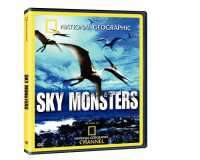 National Geographic Sky Monsters