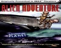 IMAX Alien Adventure