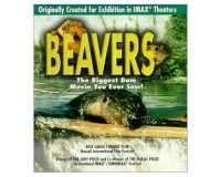 IMAX Beavers - سگ آبی