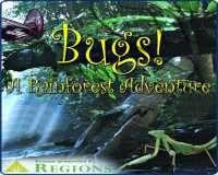 IMAX Bugs 2003 1080p - حشرات
