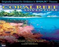 IMAX Coral Reef Adventure - سواحل مرجانی