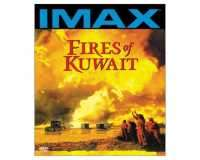 IMAX Fires Of Kuwait - آتش در کویت
