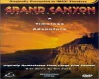 IMAX Grand Canyon - The Hidden Secrets