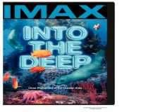 IMAX Into the Deep +Bonus - سفر به اعماق اقیانوس