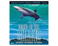 IMAX Island Of The Sharks - جزیره کوسه ها