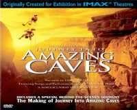 Journey Into Amazing Caves سفری به غارهای شگفت انگیز