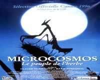 IMAX Microcosmos