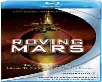 IMAX Roving Mars 1080p Blu-Ray