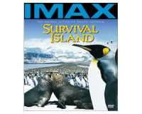 IMAX Survival Island - the Animal Cities of South Georgia