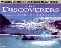 IMAX The Discoverers - کاوشگران