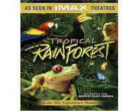 IMAX Tropical Rainforest HDTV