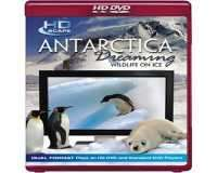 Scape Antarctica Dreaming WildLife On Ice Blu-ray 1080i