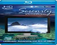 HDWindow Serenity Blu-ray 1080i