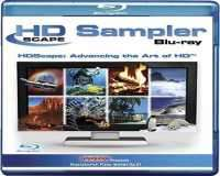 HDScape Sampler Blu-ray 1080i H 264 Dolby TrueHD 5.1