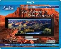 The Great SouthWest Blu-ray 1080i