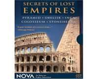 PBS Nova Secrets of Lost Empires