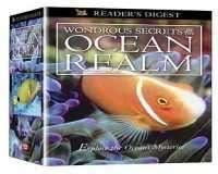 Wondrous Secrets Of The Ocean Realm