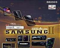 GSM Samsung v2.0 - بسته عظیم نرم افزاری گوشی های سامسونگ Samsung