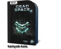 بازی فوق العاده Dead Space 2(فضای مرده2)با کرک معتبر(3عددDVD)