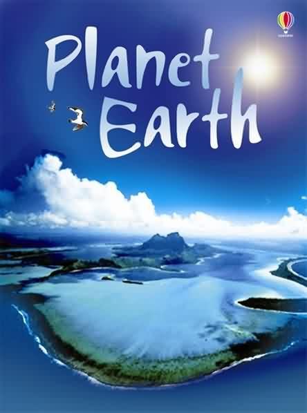 مستند Planet Earth با کیفیت خارق العاده+زیرنویس فارسی(1عددDVD)