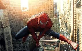 ساعت کودکانه اسپایدرمن پروژکتوری Spider MAn